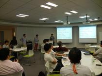 第2回Open Lab. 『リンクドオープンデータ』と『クラウドファンディング』レポート