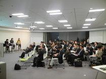 【12月19日】 会員交流会&忘年会を開催しました