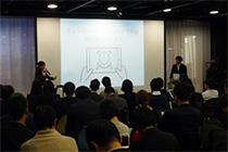 【12月12日】「第2回CCC×TAPマッチング会」を開催しました