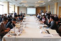 【7月9日】第4回円卓会議を開催しました。