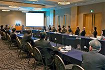 【11月6日】第6回円卓会議を開催しました。